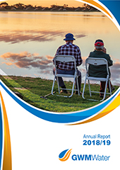 GWM AnnualReport Cover Low Res